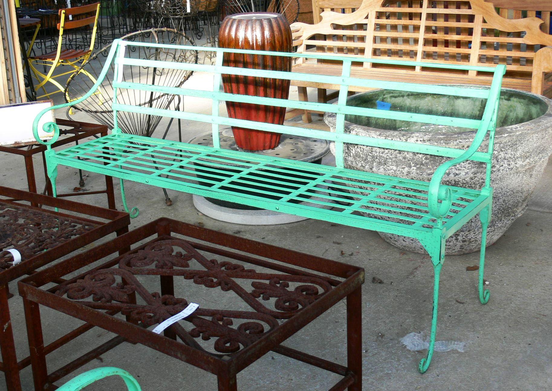 Garden Market Imports Home Patio Antiques Garden Furniture – Raleigh NC
