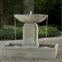 #8828 - Austin Fountain
