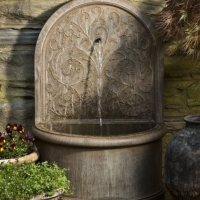 #5622 -- Corsini Wall Fountain