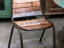 Chairs, Stools, & Benches