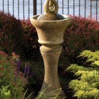 #5531 -- Garden Glow Fountainette