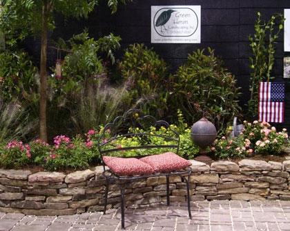 Green Heron Landscaping